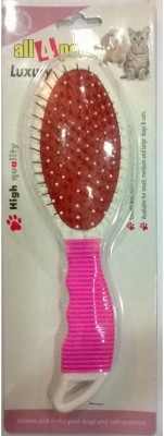 All4pets Plain/ Bristle Brushes for  Dog