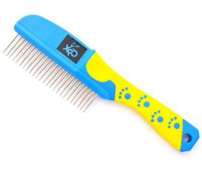 XPO Flexible Undercoat Basic Comb for  Dog, Cat