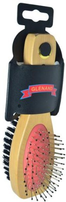 Glenand Wire-pin Brushes for  Dog