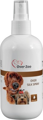 OVER ZOO SS01 Pet Conditioner(250 ml)