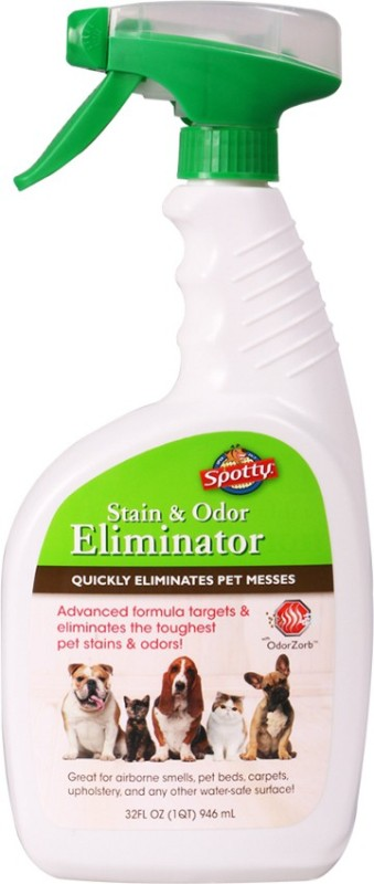 Spotty Deodorizer(946$$ml, Pack of 1)