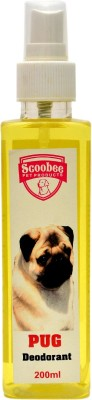 Scoobee Lemon, Musk Deodorizer(200 ml, Pack of 1)