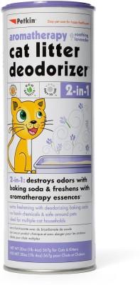 Petkin Vanilla Deodorizer(576 g, Pack of 1)