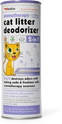 Petkin Lavender Deodorizer(567 g, Pack of 1)