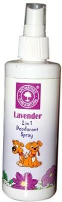 Aroma Tree Lavender Deodorizer