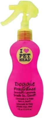 Pet Head Strawberry Lemonade Deodorizer