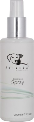 Petveda Winter Fresh Deodorizer(200 ml, Pack of 1)