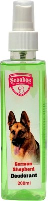 Scoobee Lemon, Musk Deodorizer(200 ml, Pack of 1)