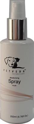 Petveda Musk Deodorizer(200 ml, Pack of 1)