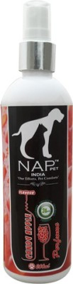 Nap Pet India Candy Apple Deodorizer(200 ml, Pack of 1)