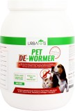 Urbanns Pet DEWormer based on Feed Grade...