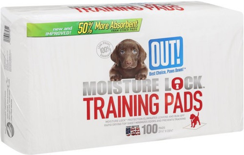 Bramton PM-91605 Disposable Dog Diapers(Pack of 100 L)