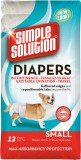 Bramton Simple Solution disposable diape...