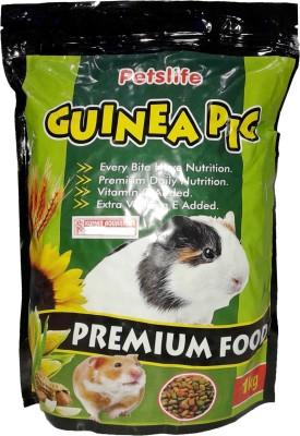 Taiyo Petslife Guinea pig 1kg NA Guinea Pig Food