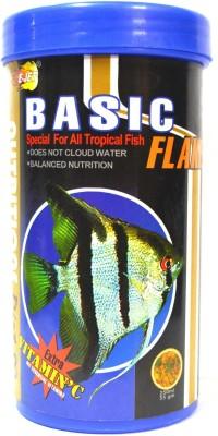 E Jet Basic Flake 250ml Fish Fish Food