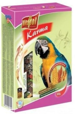 Vitapol Food For Big Parrots Bird Food