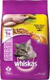 Whiskas Adult Dry Food Chicken Cat Food ...