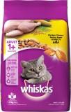 Whiskas Pocket Chicken Cat Food (1.2 kg ...