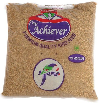 achiever feed NA Bird Food