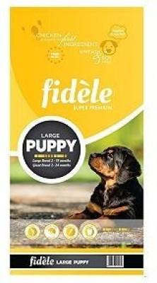 Fidele Large Breed Dog Food