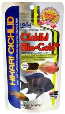 Hikari 15211 NA Fish Food
