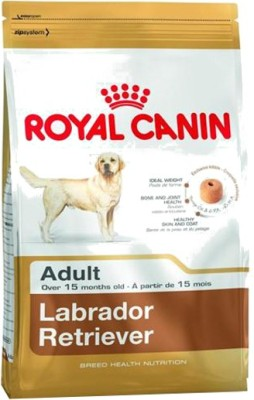 Royal Canin Labrador Dog Food(3 kg Pack of 1)