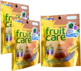 Forcans Fruit Care (Pinepple) M (Pack of...