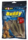 All4pets Treat Dual Bone Dog Food (210 g...