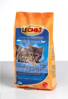 All4pets Lechat Excellence Fish, Tuna Cat Food