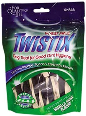 NPIC Twistix Vanilla Mint Small Vanilla Dog Food