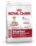 Royal Canin Medium Starter Chicken Dog F...