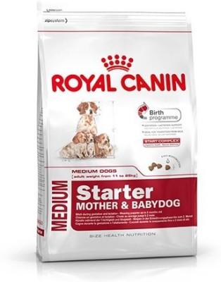 Royal Canin Medium Starter Chicken Dog Food