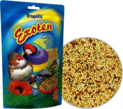 Tropifit Exoten Food 700g Bird Food