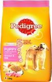 Pedigree Puppy Chicken, Milk Dog Food (1...