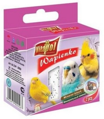 Vitapol Mineral Block For Bird - Shells Bird Food