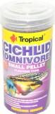 Tropical Cichlid Omnivore Small Pellet F...