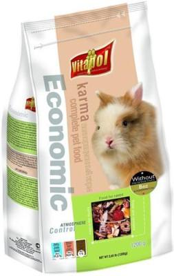 Vitapol For Rabbit Rabbit Food(400 g Pack of 3)