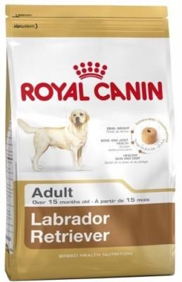 Royal Canin Labrador Junior 12kg Chicken Dog Food