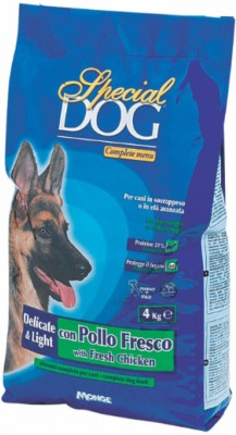 All4pets Special Dog Delicate Chicken Dog Food