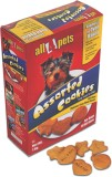 All4pets Cookies Chicken, Liver Dog Food...