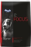 Drools Focus Starter Chicken, Egg Dog Fo...