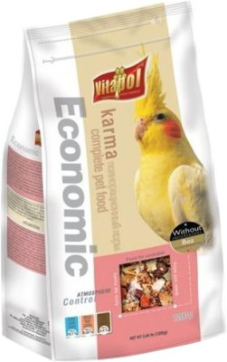 Vitapol Economic Food for Cockatiel Bird Food
