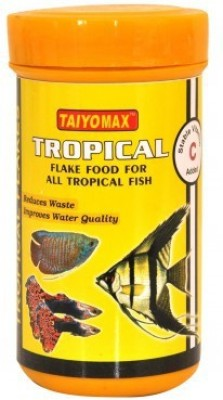 Taiyo Tropical Flakes NA Fish Food