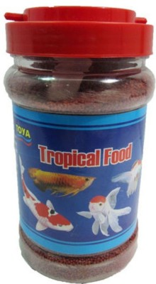 Pets Planet Toya Tropical Complete Nutritional Fish Food