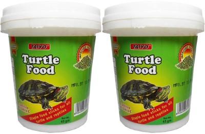 Taiyo 2 x 45g pack Turtle Food Fish Food