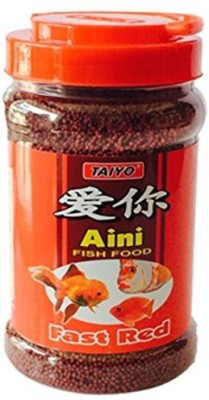 Taiyo Aini Fast Red Fish Food