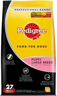 Pedigree Puppy NA Dog Food