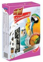 Vitapol Sunflower For Parrots Bird Food(300 g Pack of 1)