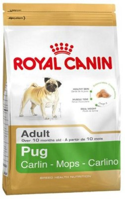 Royal Canin Pug Dog Food