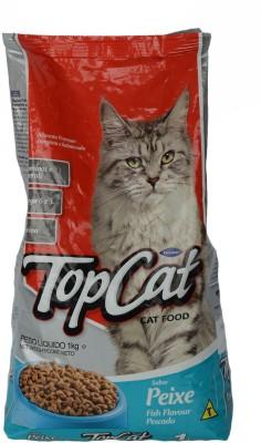 Top Cat - Fish Cat Food